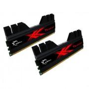 MEMÓRIA 4GB DDR3 (2X2GB) 16000MHZ TRIDENT F3-12800CL8D-4GBTD - G.SKILL