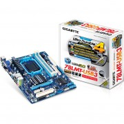 PLACA MÃE AM3+ GA-78LMT-USB3 REV 5.0 DDR3 HDMI USB3.0 (S/V/R) - GIGABYTE