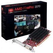 PLACA DE VÍDEO PCIEXP ATI FIREPRO 2270 1GB X16 DDR3 31004-35-40A - SAPPHIRE