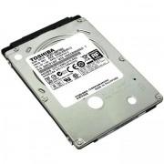 HD PARA NOTEBOOK 500GB 5400RPM 8MB MQ01ABF050M - TOSHIBA