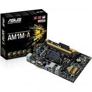 PLACA MÃE AM1 AM1M-A DDR3 HDMI USB 3.0 DVI (S/V/R) - ASUS