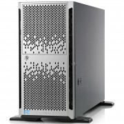 SERVIDOR PROLIANT ML310E GEN8 V2 E3-1220V3 8GB 500GB 350W 724980-S05 CINZA - HP