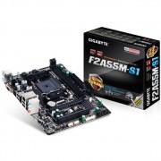 PLACA MÃE FM2 GA-F2A55M-S1 DDR3 USB (S/V/R) - GIGABYTE