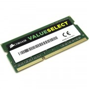 MEMÓRIA PARA NOTEBOOK 4GB 1600MHZ DDR3 CL9 CMSO4GX3M1A1600C11 - CORSAIR