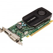 PLACA DE VÍDEO PCIEXP PORPB K600 NVIDIA QUADRO 1GB DDR3 128-BITS VCQK600-PB - PNY