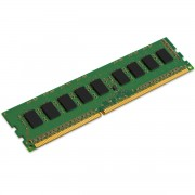 MEMÓRIA SERVIDOR ECC 4GB DDR3 1600MHZ KVR16E11S8/4I - KINGSTON