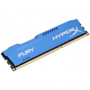 MEMÓRIA 4GB DDR3 1333MHZ HYPERX CL9 DIMM BLUE SERIES HX313C9F/4 - KINGSTON