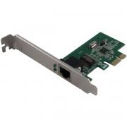 PLACA DE REDE PCIEXP 10/100/1000MBPS PCIE-LAN11 - MICROBON