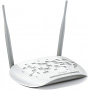 ACCESS POINT N 300MBPS 2 ANTENAS TL-WA801ND - TP-LINK
