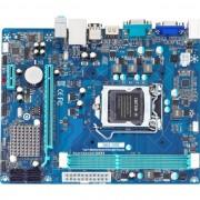 PLACA MÃE 1155 H61-MX DDR3 HDMI (S/V/R) - KRONNUS