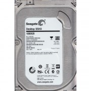 HD 1TB SATA III 7200RPM 64MB HÍBRIDO SSHD ST1000DX001 - SEAGATE