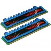 MEMÓRIA 4GB (2X2GB) DDR3 1600GHZ  F3-12800CL8D-4GBRM RIPJAWS - G.SKILL