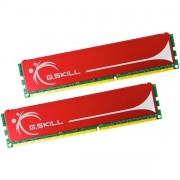 MEMÓRIA 4GB (2X2GB) DDR3 1600GHZ F3-12800CL9D-4GBNQ 240P - G.SKILL
