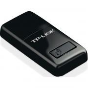 ADAPTADOR DE REDE SEM FIO N USB MINI 300MBPS 2.4GHZ TL-WN823N - TP-LINK
