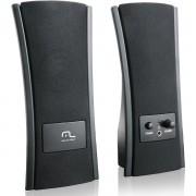 CAIXA DE SOM 1W RMS USB SP053 - MULTILASER
