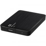 HD EXTERNO 2TB PORTÁTIL MY PASSPORT ULTRA WDBMWV0020BBK PRETO - WESTERN DIGITAL