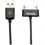 CABO PARA GALAXY NOTE E TAB USB 609524 - MAXPRINT