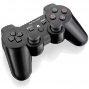 JOYSTICK SEM FIO 3 EM 1 PARA PC/PS2/PS3 JS072 - MULTILASER
