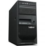 SERVIDOR TORRE THINKSERVER TS140 INTEL XEON E3-1225V3 3.20GHZ 8GB DDR3 500GB DVD-RW PRETO - LENOVO