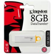 PEN DIRVE 8GB USB 3.0 DTIG4/8GB - KINGSTON