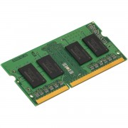 MEMÓRIA PARA NOTEBOOK 2GB DDR3 1333MHZ CL9 KVR13S9S6/2 - KINGSTON