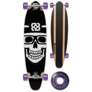 SKATE LONG BOARD BOB BURNQUIST ES001 - MULTILASER