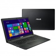 NOTEBOOK X552EA-SX275B AMD E1-2100 2GB DDR3 500GB DVD-RW WINDOWS8.1 15.6