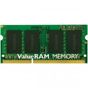 MEMÓRIA PARA NOTEBOOK 4GB DDR3 1600MHZ KVR16S11S8/4 - KINGSTON
