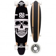 SKATE LONG BOARD BOB BURNQUIST ES001A - MULTILASER