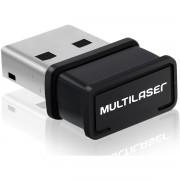 ADAPTADOR DE REDE SEM FIO USB RE035 - MULTILASER