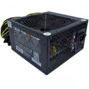 FONTE 750W REAL ATX750WP4 - TDA