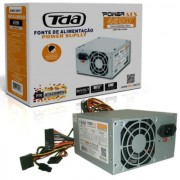 FONTE REAL  230W ATX230WP4 - TDA