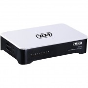 SWITCH 8 PORTAS 10/100MBPS CSMA/CD  NS800 - TDA