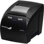 IMPRESSORA FISCAL TÉRMICA MP-4000 S/N: BE091410100011248045 - BEMATECH