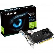 PLACA DE VÍDEO PCI-EXPRESS GT640 1GB DDR5 64-BIT GV-N640D5-1GL GEFORCE  - GIGABYTE