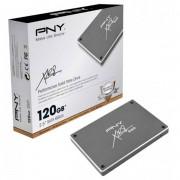 SSD 120GB SATA III 6GB/S SSD7SC120GMDF-RB - PNY