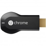 CHROMECAST HDMI STREAMING 1080P PRETO H2G2-42 - GOOGLE