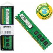 MEMÓRIA 2GB DDR3 1333MHZ NACIONAL DESKTOP CL9 CM13D3C9D/2G - CENTRIUM