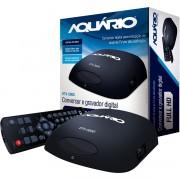 CONVERSOR DIGITAL POP FULL HD USB DTV-5000 PRETO - ÁQUARIO
