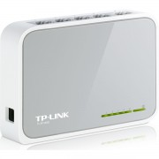 SWITCH 5 PORTAS 10/100MBPS TL-SF1005D - TP-LINK