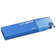 PEN DRIVE 8GB DATA TRAVELER ROSA KC-U688G-4CN - KINGSTON