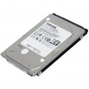 HD PARA NOTEBOOK 500GB 5400 RPM 8MB 2.5