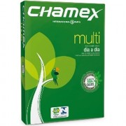 PAPEL A4 75G BRANCO RESMA - CHAMEX