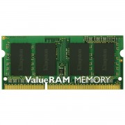 MEMÓRIA PARA NOTEBOOK 2GB DDR3L 1600MHZ KVR16LS11S6/2 CL1 - KINGSTON