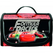 ESTOJO DE PINTURA FORMULA RACERS CARROS BR073 - MULTIKIDS