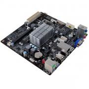 PLACA MAE COM PROCESSADOR OEM INTEL C2014-BAT-J1800 DUAL CORE 2.41 GHZ HDMI BAY TRAIL OEM - CENTRIUM