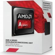 PROCESSADOR FM2+ A8 7600 QUAD CORE 3.80GHZ 4MB AD7600YBJABOX - AMD
