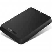 HD EXTERNO 750GB PORTÁTIL CANVIO BASIC USB3.0 HDTB107XK3AA - TOSHIBA