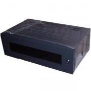 RACK MINI STANDART PAREDE 3 X 300BG RD TELECOM PRETO RMP0330PP - TDA