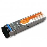 CONVERSOR DE MÍDIA SFP MULTIMODO GIGABIT (1,25GB) 550M 75.3206C - GTS